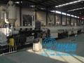 PE、PP燃氣給水管材生產線