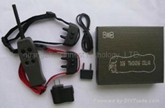 E328B Remote training collar for 1 Dogs