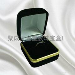 包绒布珠宝首饰盒
