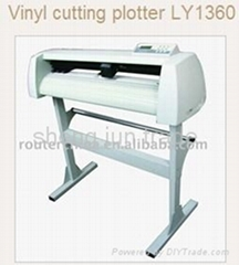 cutting plotter 1360