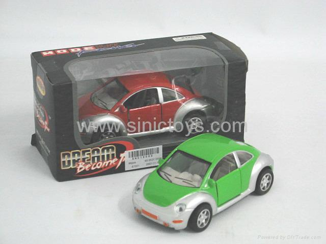 metal car 1