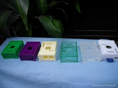 多种颜色亚克力树莓派盒子