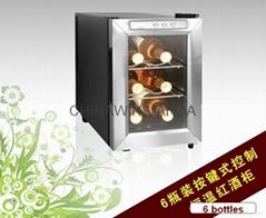 Wine cooler and wine cellar wine storage HOT