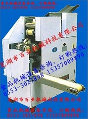 BY2010-DQ02型智能刀切饅頭機
