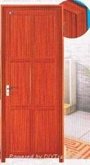 best quality aluminum bathroom door