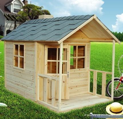 Kids Play House Js 022 Jesen China Manufacturer Wooden Toys