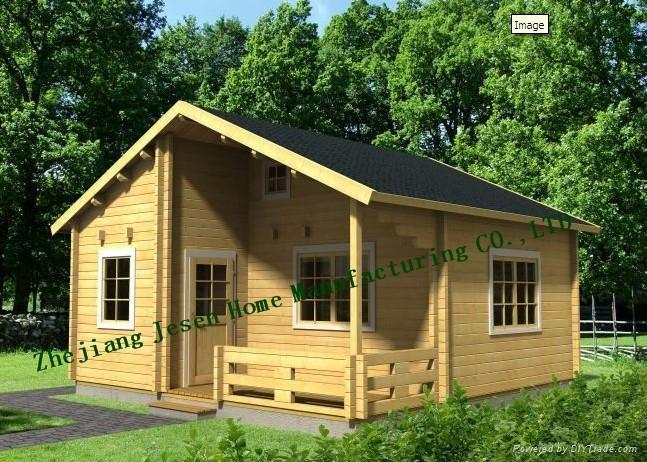 wood prefab buildings 3