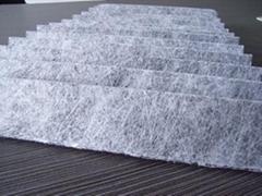 活性炭无纺布