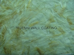 HUANWEI Wall Finish is permeable allows walls to breath