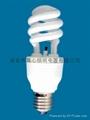 負離子螺旋形節能燈 2