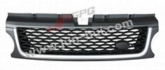 Land Rover Range Rover Sport Grille