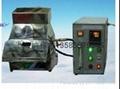 汽車管道表面耐火燃燒試驗機 1