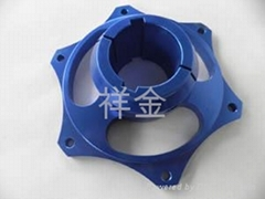 Sprocket Carriers / Sprocket Hubs for Racing Karts