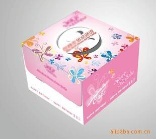 彩盒设计包装 2
