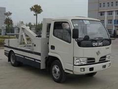Dongfeng Wrecker Truck