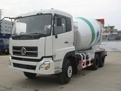 Dongfeng Kinland Concrete Mixer Truck