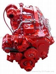 Dongfeng cuminns engine