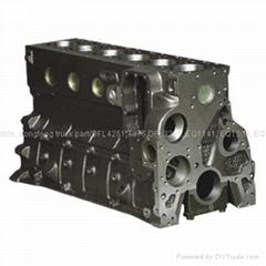 cummins engine cylinder block