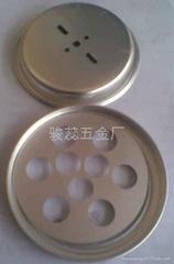 豆胆灯配件