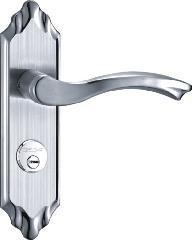 豪華不鏽鋼房門鎖