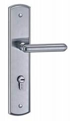 豪華不鏽鋼大門鎖