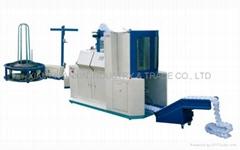Mattress machinery