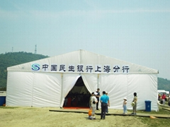 帳篷篷房服務