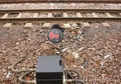 火車運行故障動態圖像檢測TFDS系統