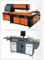 CO2 die board laser cutting machine