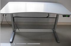 電動推杆昇降桌