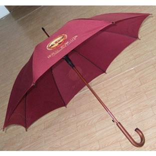 西安广告伞 1