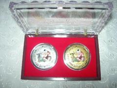 西安紀念幣