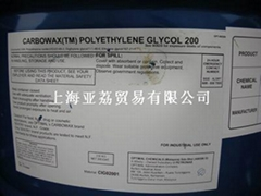 供應聚乙二醇200/PEG200