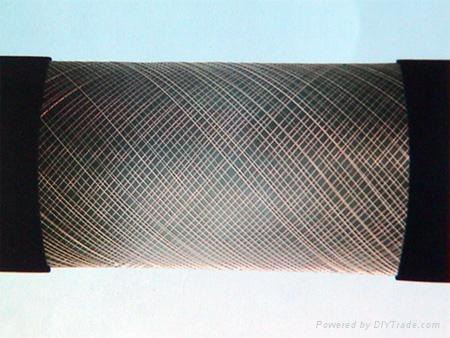 鋼絲網骨架PE塑料復合管 3