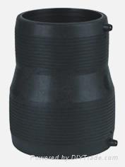 鋼絲網骨架PE塑料復合管 5