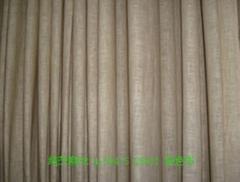 苎麻棉交织布