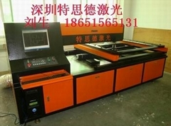 上海激光刀模切割机设备