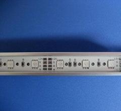 LED 5050硬燈條RGB