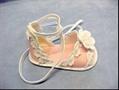 Baby sandals Infant sandals Baby slipper