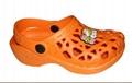 EVA clogs sandals