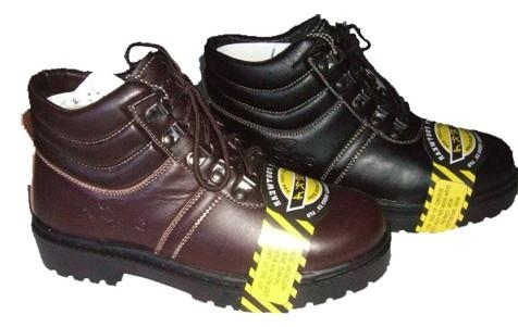 Industrial shoes 2