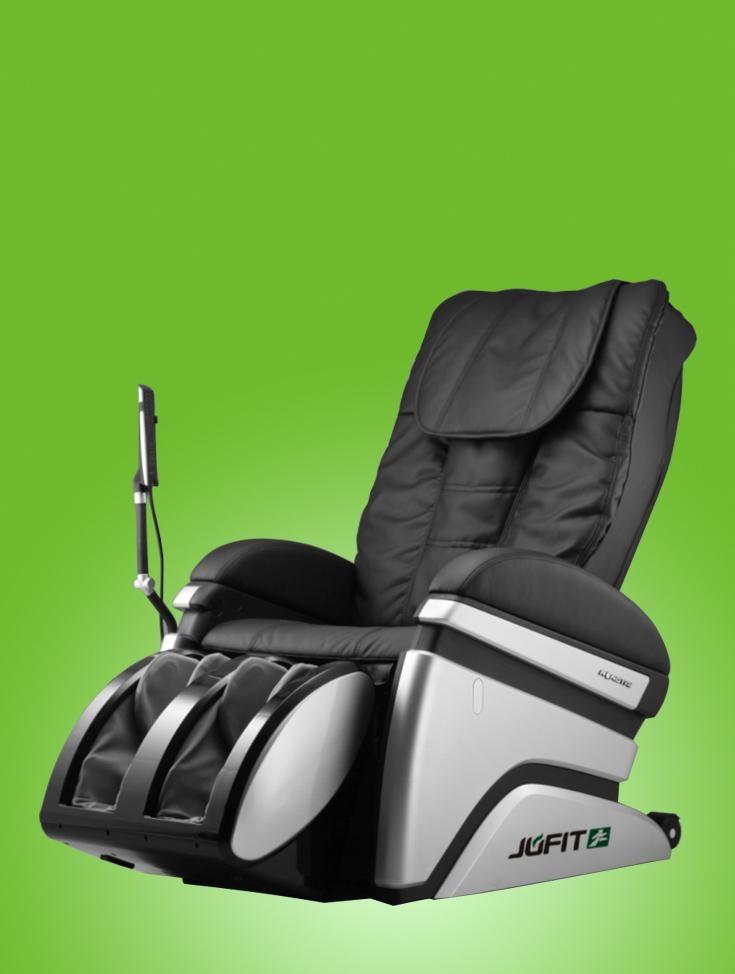 Deluxe Multi-Functional Massage Chair (JFM001M1)  1