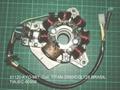Coil comp Honda TITAN, CGL-125. and