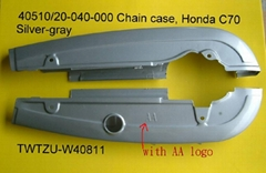 Chaincase Honda C70. and others models...