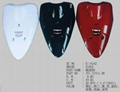 Front cover Yamaha YG50Z. and others
