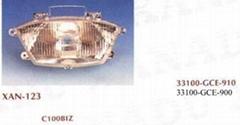 Headlight Honda C100BIZ and others models...