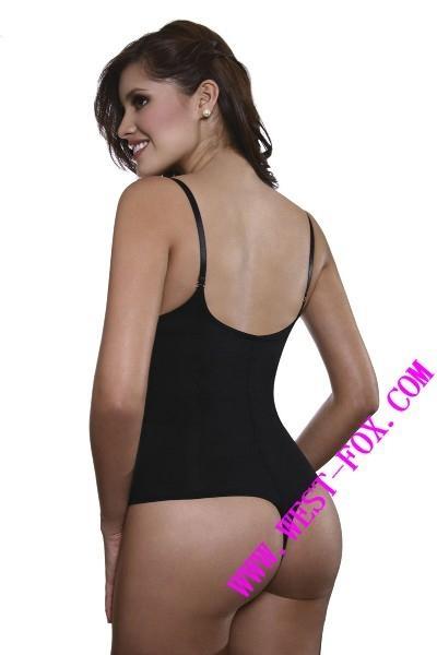 sexy ladies corset 4