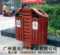 市政拉圾桶CG-5101