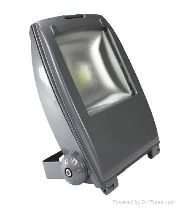 30W LED泛光灯 1