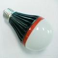 6W LED灯泡 1